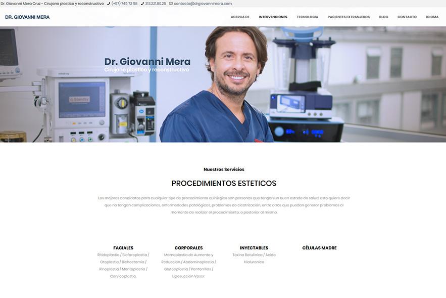 DrGiovanniMera.com