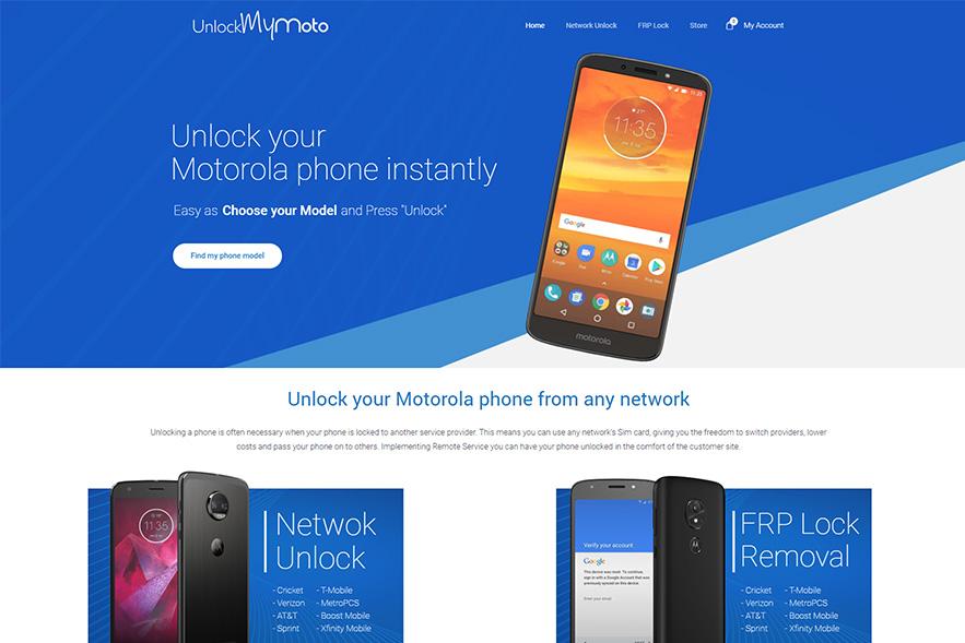 UnlockMyMoto.net